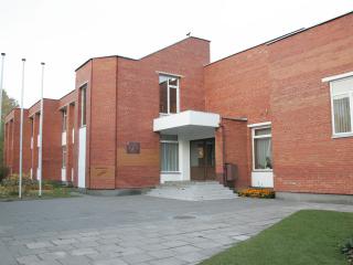 Vilniaus Naujosios Vilnios muzikos mokyklos pastatas